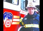 The Humboldt Fire Department is excited to host nationally known firefighter and author Richard Picciotto, the highest ranking New York firefighter to survive the collapse of the World Trade Center on Sept. 11, 2001. The public will have the chance to hear Picciotto speak on Sunday, Feb. 18, at 1 p.m. at the Humboldt High School gym. Tickets are $10 each until Jan. 1, and $15 after Jan. 1. Only 1,400 tickets will be sold. Tickets are now available by emailing fire@cityofhumboldt.org.